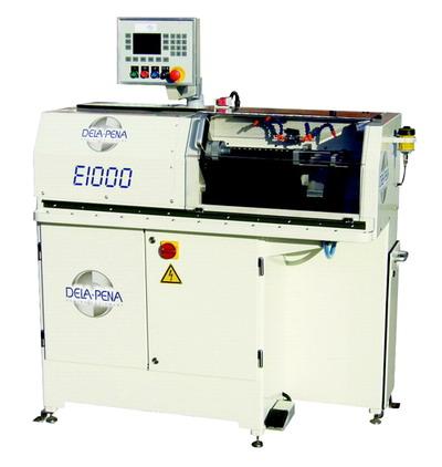 E1000 CNC Honing machine