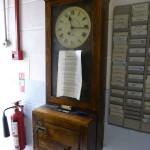 Old Timekeeper
