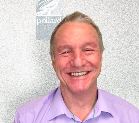 Richard Pollard